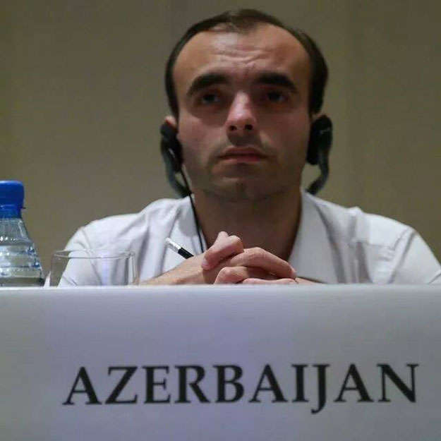 azeri journalist dies from beating over facebook football row