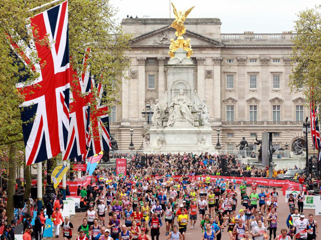 london marathon rocked by doping claims