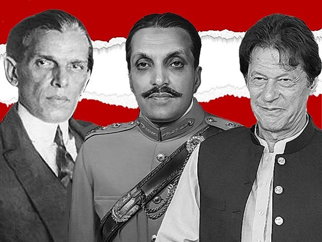 why the struggle for a secular pakistan was doomed from the very beginning