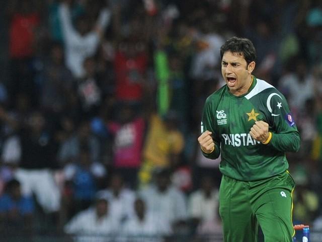 saeed ajmal will make a comeback mohsin khan