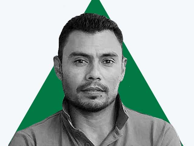 why is danish kaneria suffering while convicted spot fixers flourish