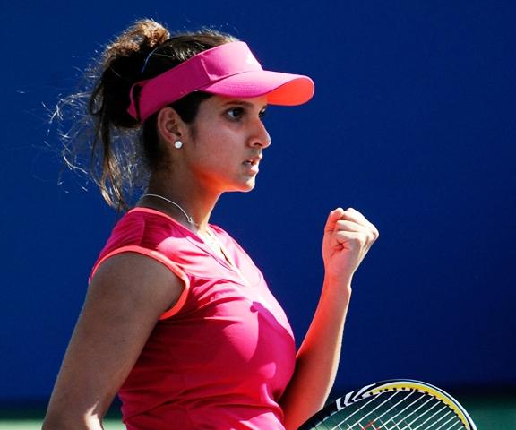sania mirza wins india s highest sports honour