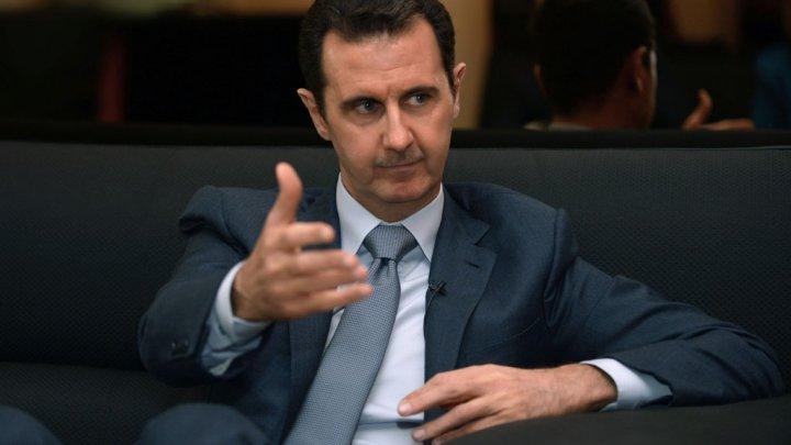 syrian president bashar al assad photo afp