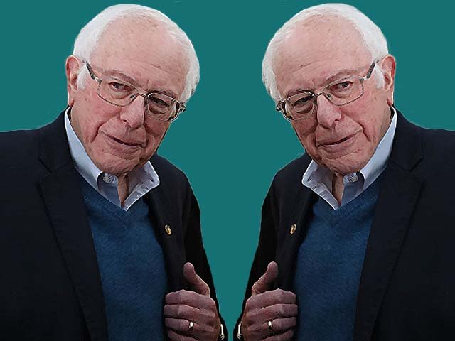 why pakistani americans and all other americans should vote for bernie sanders