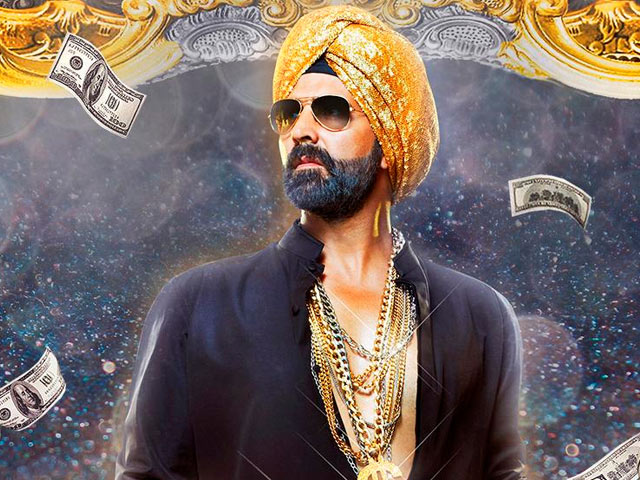 trailer release singh is bliing isn t a sequel to singh is kinng but it might as well be