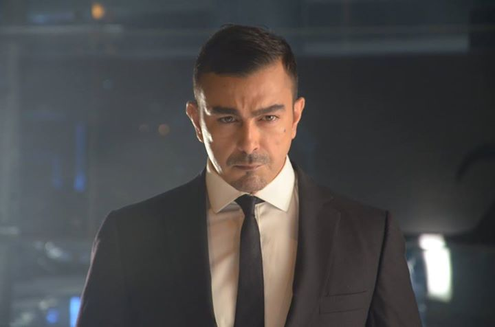 politics is a game played by the powerful on the powerless shaan shahid
