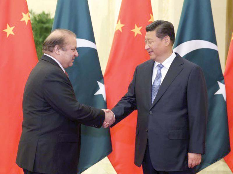 in 2014 china imported goods worth 2 billion globally in which the share of pakistan was just 0 2 photo file