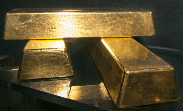 the golden boy gold bars recovered from masoom shah s hideout