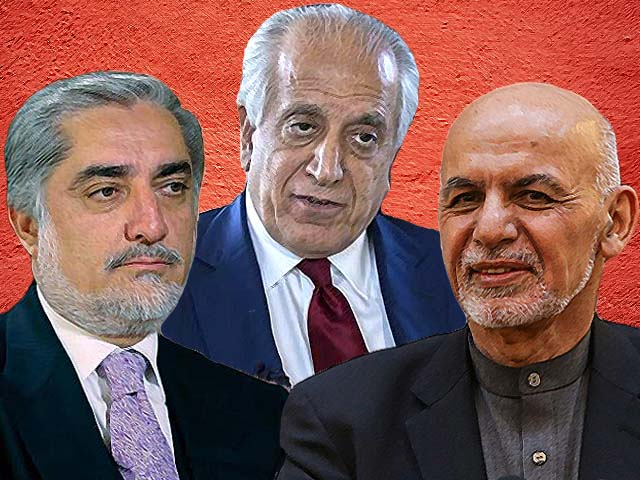 what does the future hold for afghanistan after the doha deal