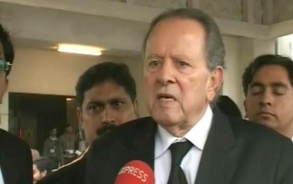 prominent advocate abdul hafeez pirzada