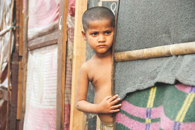 stateless myanmar s rohingya muslims