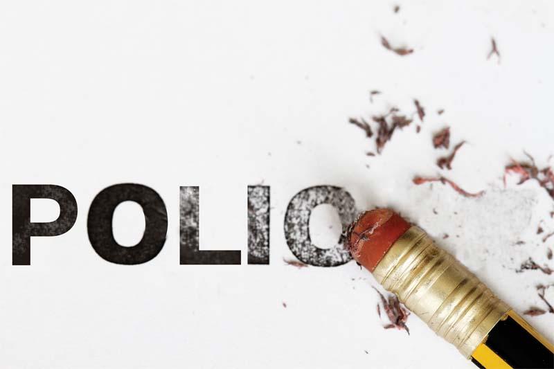 pakistan the last bastion of the polio virus