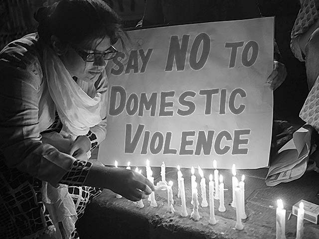 how to tackle increased domestic abuse during covid 19