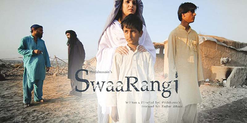 swaarangi cleared by sindh and punjab censor boards