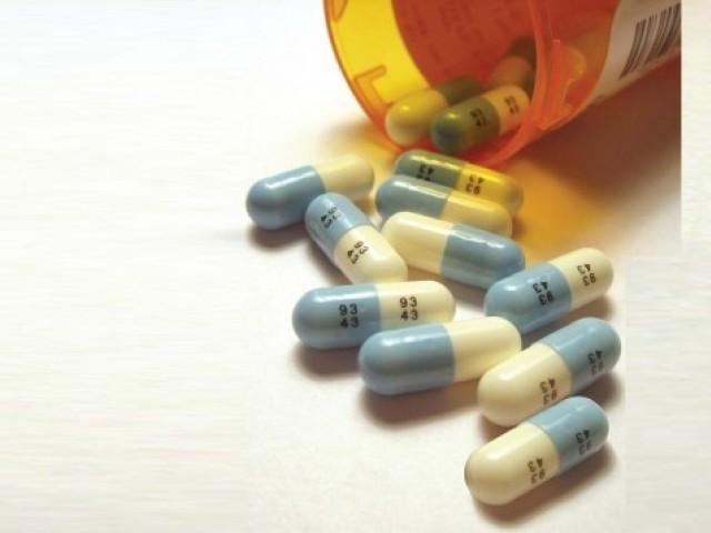 fake medicines worth rs0 1m seized