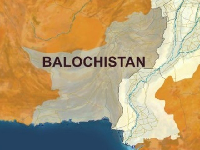 stats reveal balochi speakers percentage dropped sharply