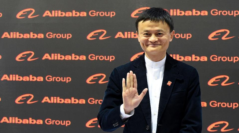 alibaba hit with 2 78 billion fine for market abuse