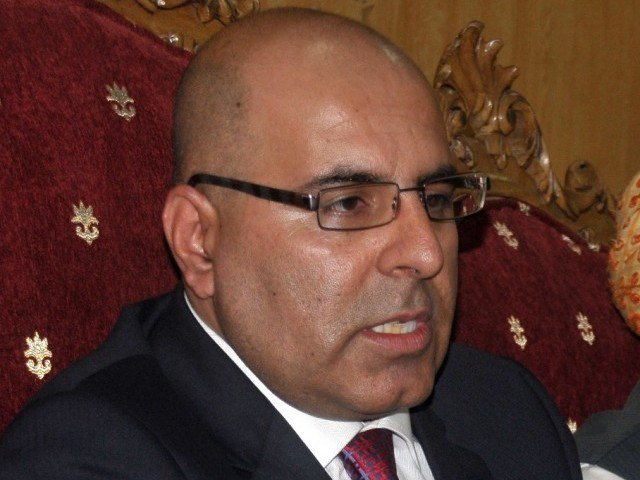 jan achakzai quits jui f over differences with leaders