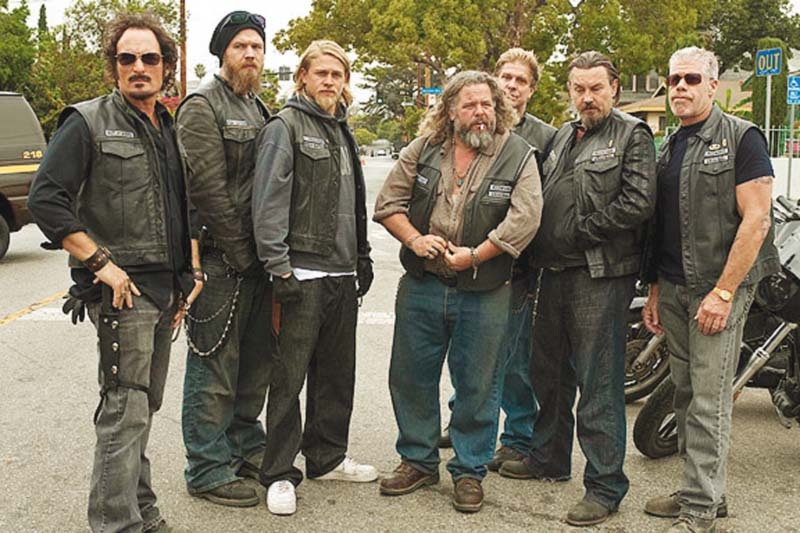 sons of anarchy to hit the road again