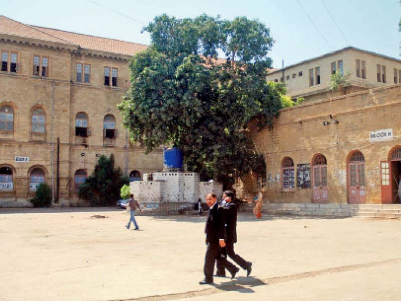 bar versus bench legal fraternity boycotts courts in karachi