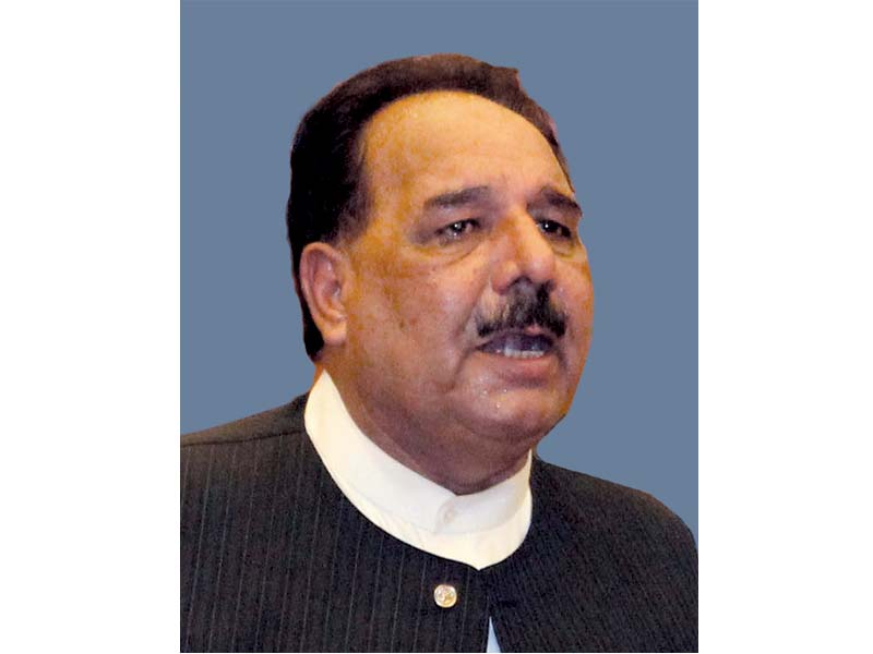 contempt notices issued to ajk prime minister top officials