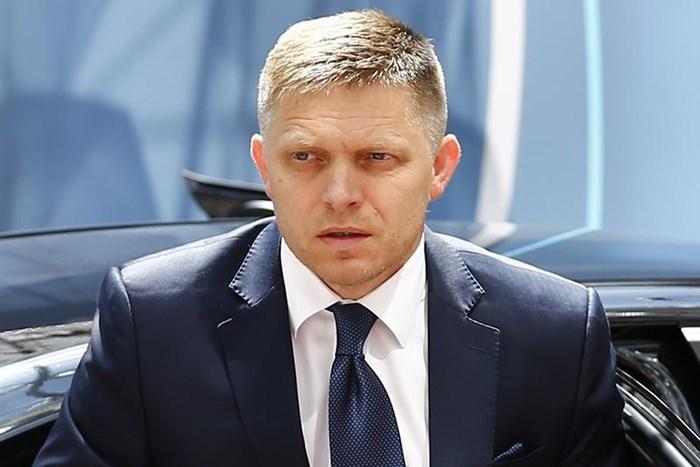 slovakia 039 s prime minister robert fico photo reuetrs