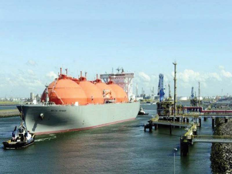 lng controversy what would happen if gas is not regularly imported