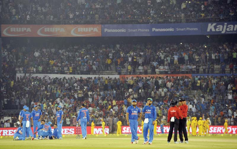 stopping play calls to bottle up cuttack gather pace