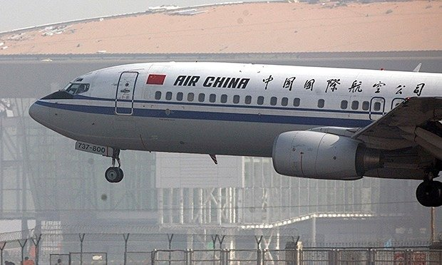 air china includes pakistan in expansion bid