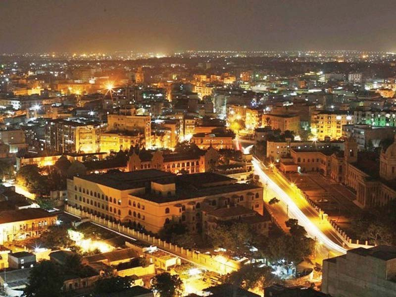 the claim that karachi generates 65 70 of the revenue needs to be corrected photo reuters
