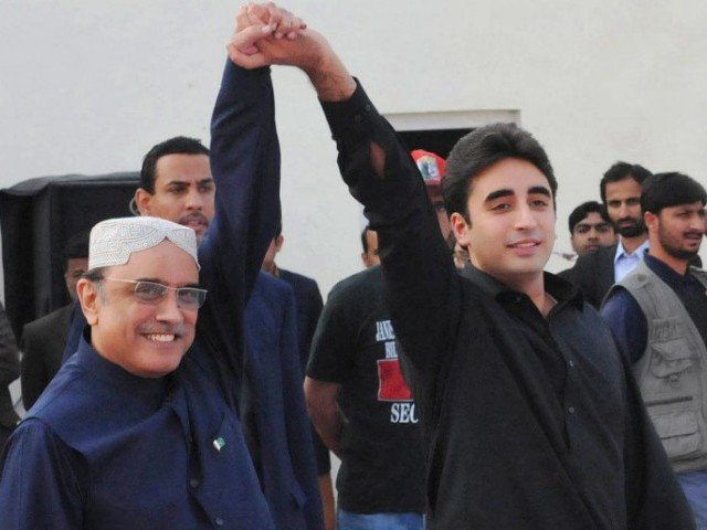 amid disagreements ppp to hold intra party polls on phase wise basis