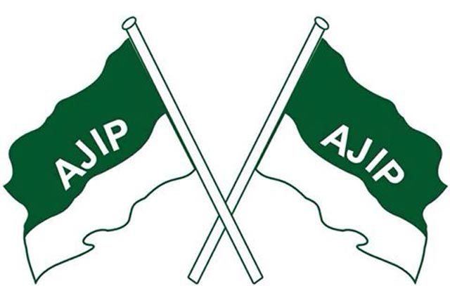 coalition politics mpa babar khan dismissed from ajip