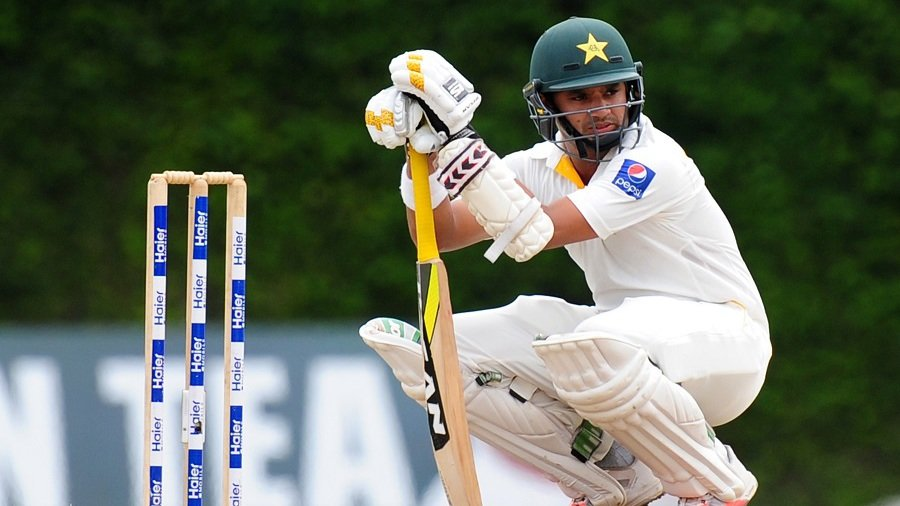 azhar ali to fly back to pakistan from uae