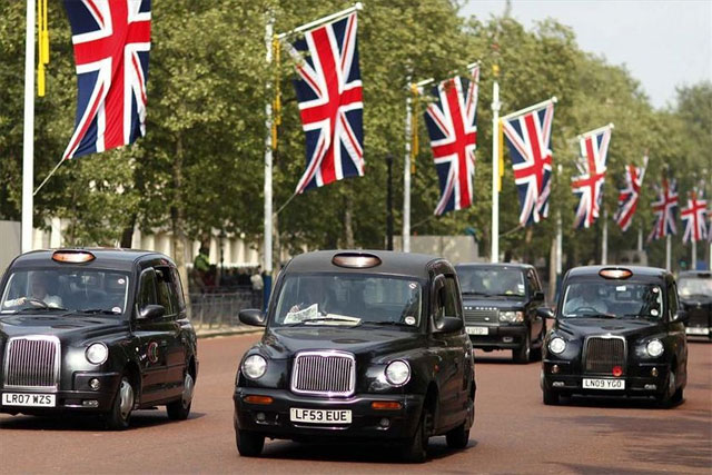 the knowledge london taxis secret weapon in uber battle