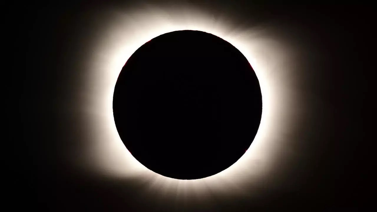 Total Solar Eclipse 2020: Date, Timings in India, Visibility