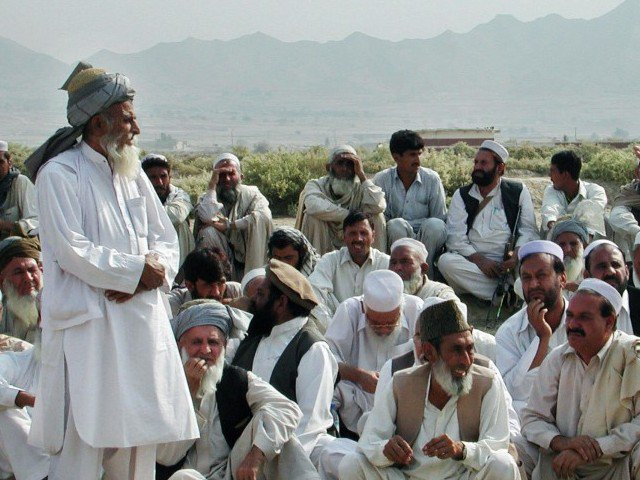 abducted labourers mehsud elders urged to ensure safe recovery