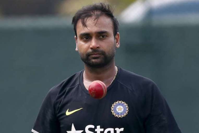 indian cricketer amit mishra awarded bail in women assault case