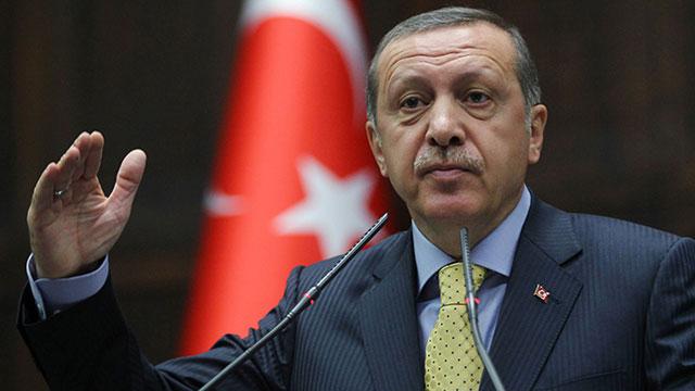 turkey aims to reach moon in 2023 erdogan says