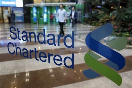 standard chartered posts rs7 5 billion profit