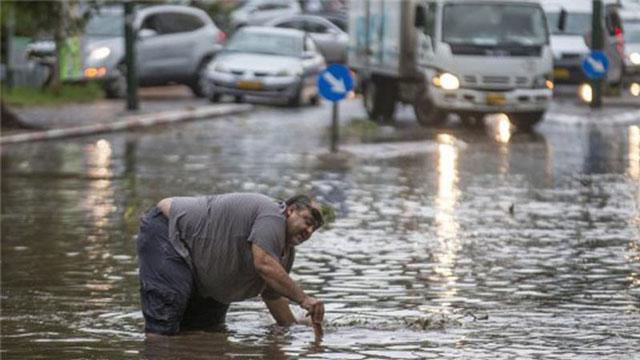 minister orders rain emergency measures