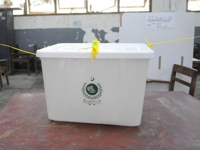 ECP preparations for senate election get under way