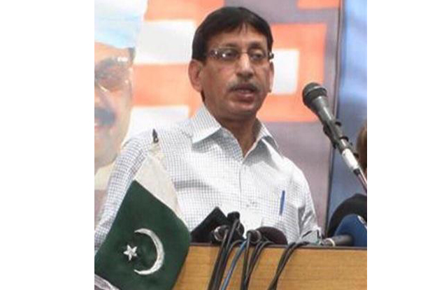 mqm angered sindh govt disrupting electoral campaign says mqm