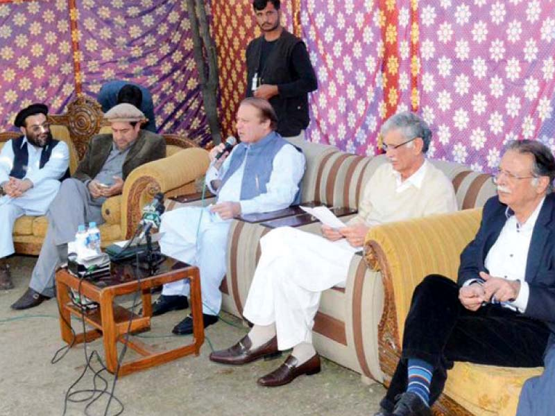 pm announces agri loan payback grant