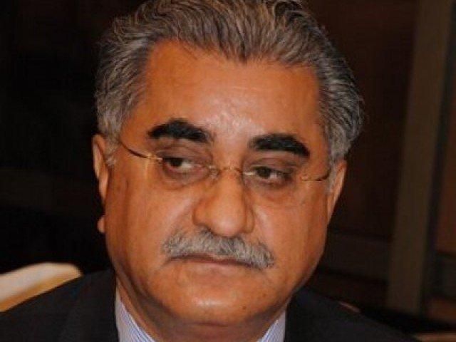 Sindh Education Secretary Fazlullah Pechuho. PHOTO: TWITTER