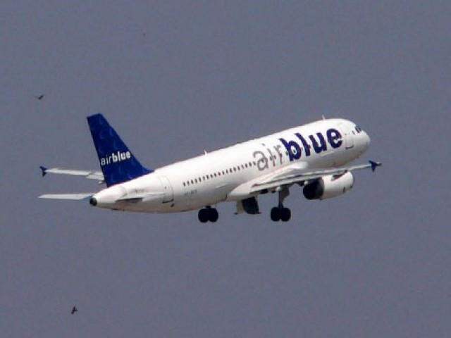 airblue to add four airbus 321s to fleet