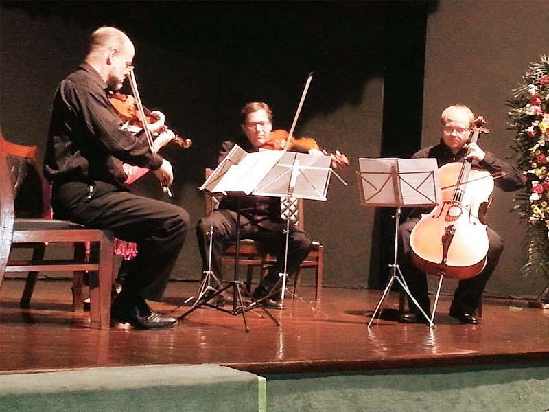 german musicians captivate lahore
