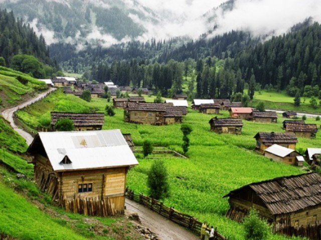why were reforms for azad jammu and kashmir necessary