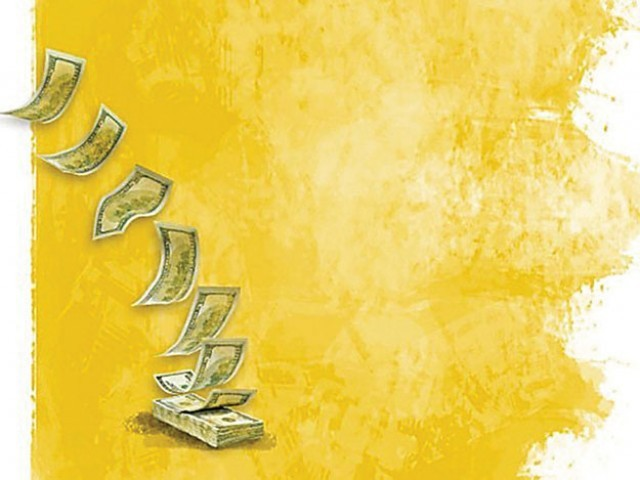 easing impact of dip in remittances