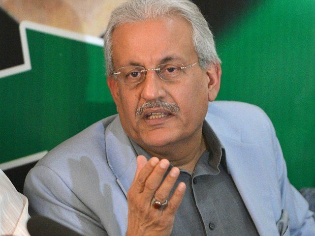 rabbani issues warning to truant ministers