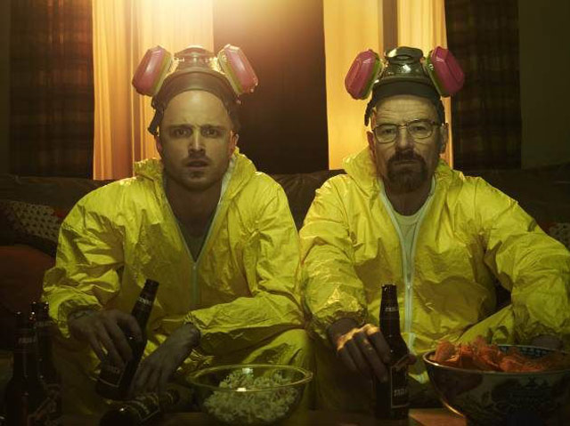 breaking bad props added to smithsonian collection